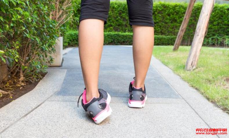糖尿病烂脚前兆