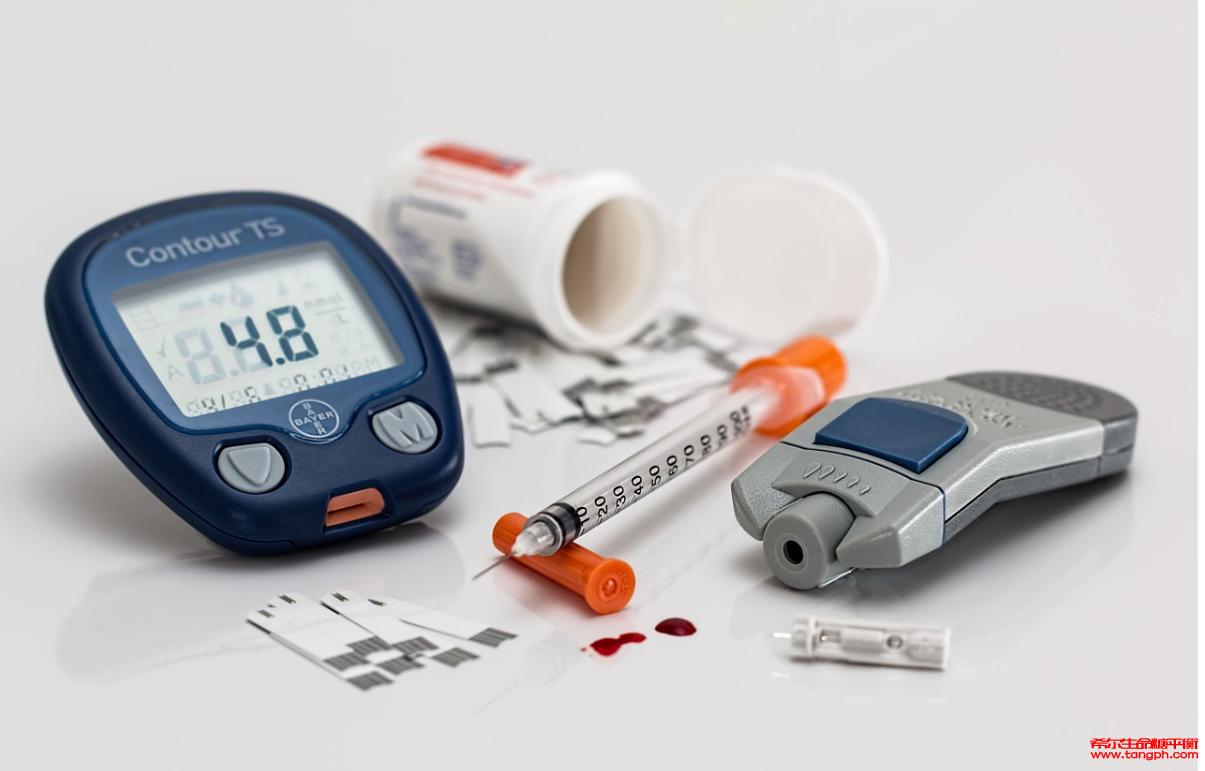 糖尿病自测小方法