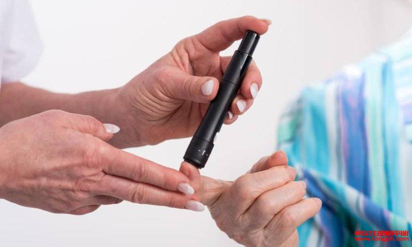 在家测错血糖:测血糖的三个常见误区