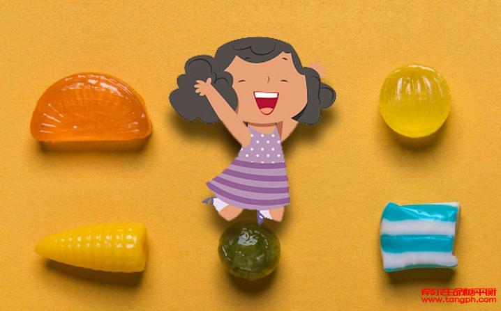 暑假不做「小糖人」:規律飲食,加強鍛煉!