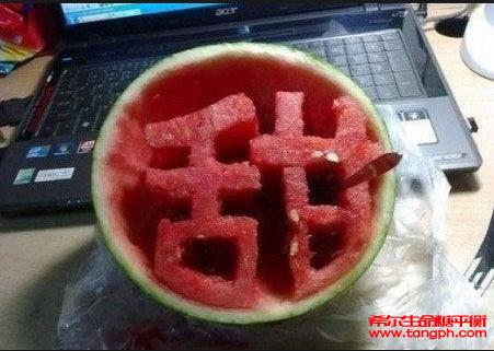 糖尿病人可以吃西瓜嗎?怎么吃西瓜才不過