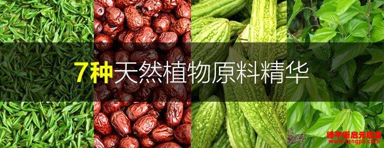 茶蔬片-天然茶蔬精華